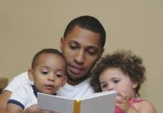 father reading1